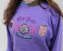 Load image into Gallery viewer, Vintage Best Company Sweatshirt Size Women's S/M