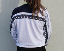 Load image into Gallery viewer, Vintage Fila Track Top Size Women's Small