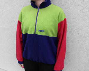 Vintage Fleece Size Women's Small