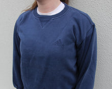 Load image into Gallery viewer, Vintage Adidas Sweatshirt Size Women's Small