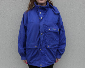 Vintage Fila Magic Line Jacket Size Women's Medium
