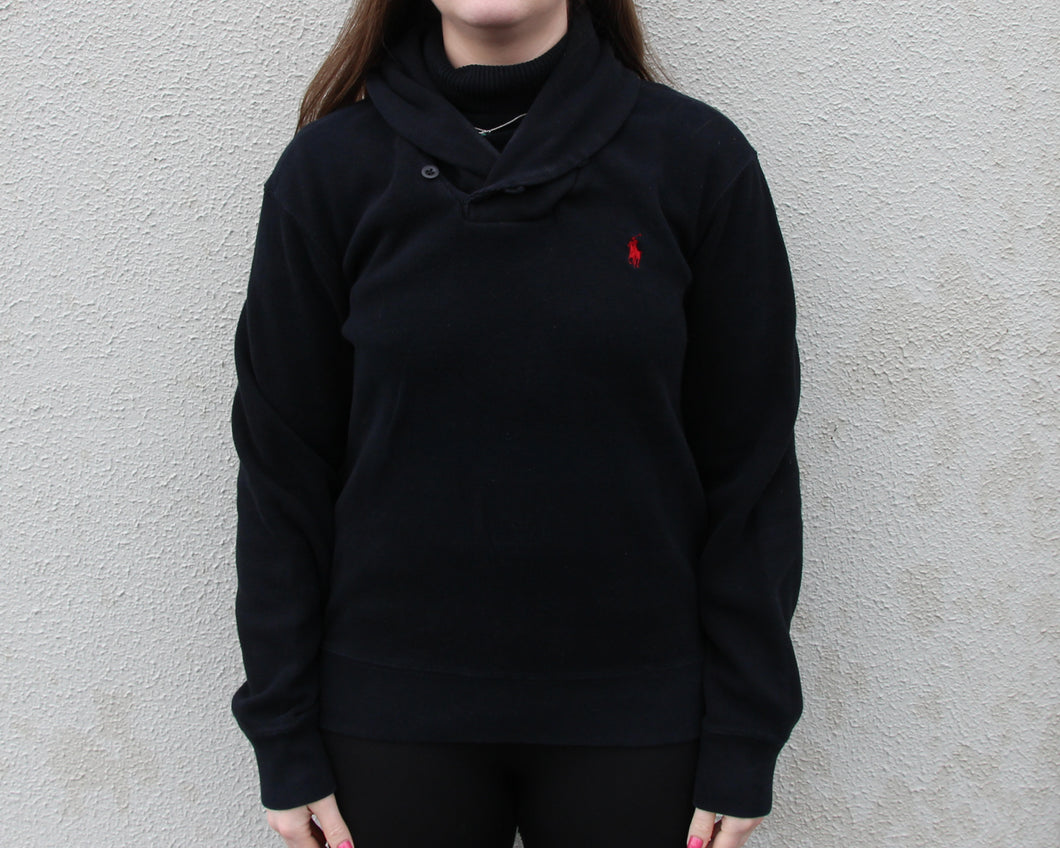 Vintage Ralph Lauren Sweatshirt Size Women's Medium