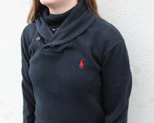 Load image into Gallery viewer, Vintage Ralph Lauren Sweatshirt Size Women's Medium