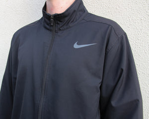 Nike Dri Fit Jacket Size Men's Large
