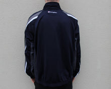 Load image into Gallery viewer, Vintage Champion Track Top Size Men's Large