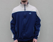Load image into Gallery viewer, Vintage Adidas Track Top Size Men's Medium