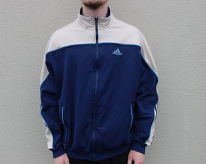 Vintage Adidas Track Top Size Men's Medium