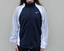Load image into Gallery viewer, Vintage Nike Track Top Size Women's Medium