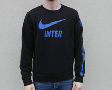 Load image into Gallery viewer, Nike Inter Milan Sweatshirt Size Men's S/M