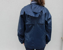 Load image into Gallery viewer, Vintage Adidas Windbreaker Size Women's M/L