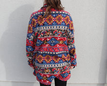 Load image into Gallery viewer, Vintage Fleece Size Women's L/XL or Men's M/L