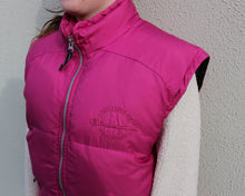 Load image into Gallery viewer, Vintage Champion Gilet Size Women's M/L or Men's S/M