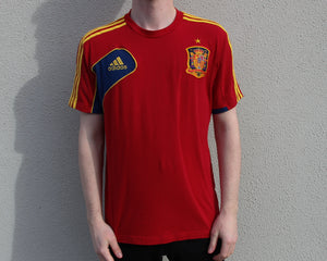 Adidas Spain T-Shirt Size Men's Medium