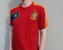 Load image into Gallery viewer, Adidas Spain T-Shirt Size Men's Medium