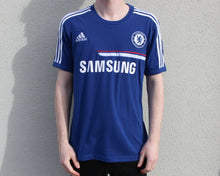 Load image into Gallery viewer, Adidas Chelsea FC T-Shirt Size Men's Large