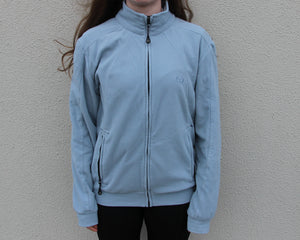 Vintage Sergio Tacchini Fleece Size Women's Medium
