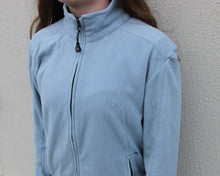 Load image into Gallery viewer, Vintage Sergio Tacchini Fleece Size Women's Medium