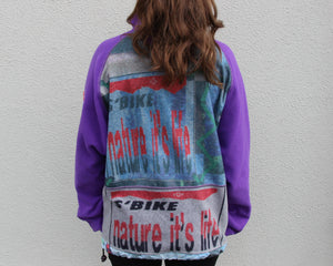 Vintage Fleece Size Women's Medium