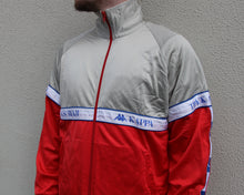 Load image into Gallery viewer, Vintage Kappa Track Top Size Men's Small