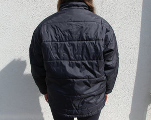 Vintage Kappa Puffer Jacket Size Women's Medium