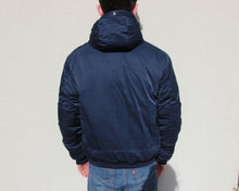 Load image into Gallery viewer, Vintage Fred Perry Bomber Jacket Size Men's Medium