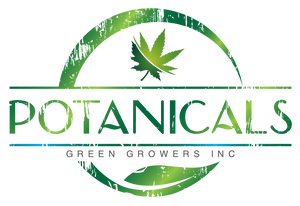 Potanicals Green Growers
