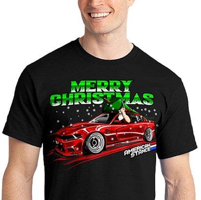 2019 Limited Edition Charger Santa Tee