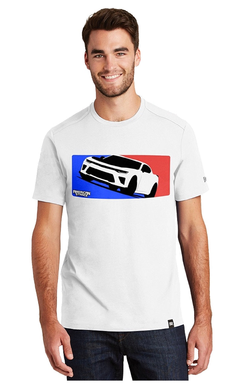 1cb4cb9d ... Load image into Gallery viewer, American Muscle Club T-shirt - Camaro,  Challenger ...
