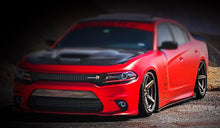 Load image into Gallery viewer, 2012+ UP Dodge Charger 5 Piece Carbonfiber Bodykit