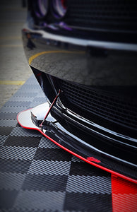 2012+ UP Dodge Challenger 5 Piece Carbonfiber Bodykit