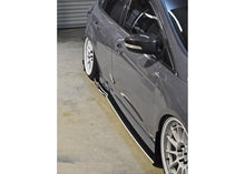 Load image into Gallery viewer, Ford Focus RS (2016-2018), ST (2011-2018) Side Skirts V3