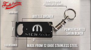 American Stance Tactical Grade Bottle Openers
