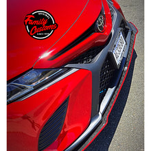 Load image into Gallery viewer, 2018+ UP Toyota Camry 6 Piece Carbonfiber Bodykit
