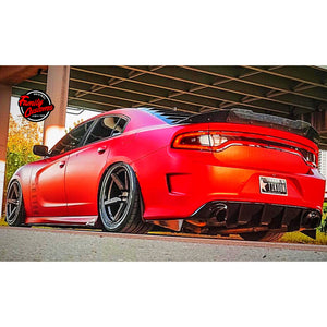 Side Skirts & Rears