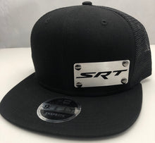 Load image into Gallery viewer, New Era Snapbacks Limited Edition Metal Hats