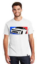 Load image into Gallery viewer, American Muscle Club T-shirt - Camaro, Challenger, Charger, Mustang