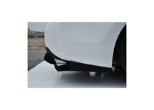 Load image into Gallery viewer, Toyota Corolla 2014-2018 (Gen 11) Chassis Mounted Rear Diffuser V2
