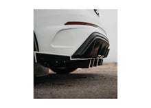 Load image into Gallery viewer, Ford Focus RS 2016-2018 Rear Diffuser V2 (full length spats)