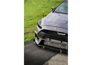 Ford Focus RS (2016-2018) Front Splitter V3