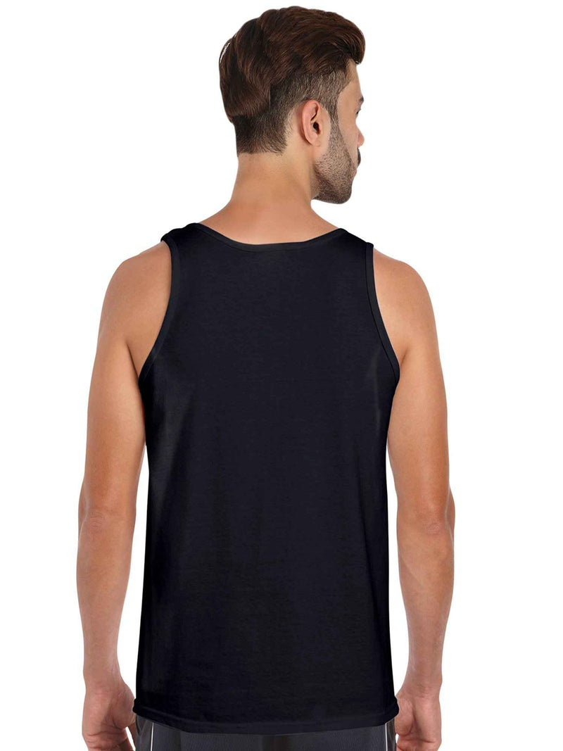 Om Design Printed Yoga Sleeveless Tshirt Tanks - bluehaat