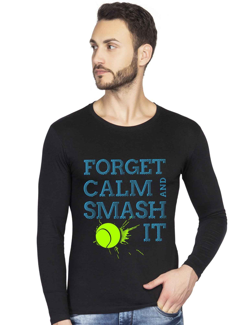 Tennis Full Tshirt - bluehaat