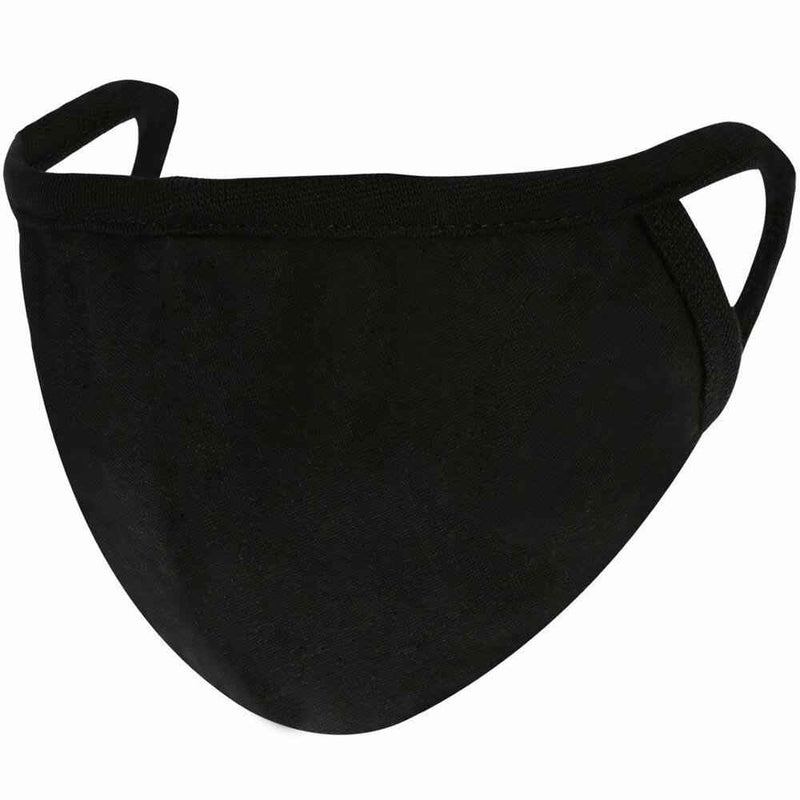 Cotton Anti Pollution Face Mask - bluehaat
