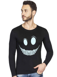 GID Smiley Lip Full Tshirt - bluehaat
