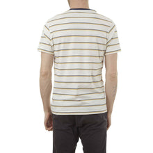 Load image into Gallery viewer, Edgar Striped Tee