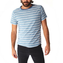 Load image into Gallery viewer, Nolan Striped Tee