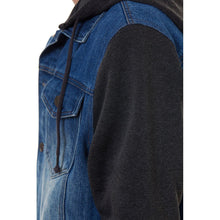 Load image into Gallery viewer, Quinn Denim Jacket