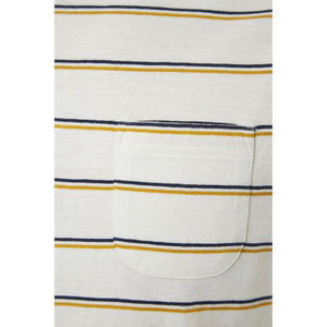 Edgar Striped Tee