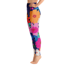 Load image into Gallery viewer, Villa Royale Yoga Leggings