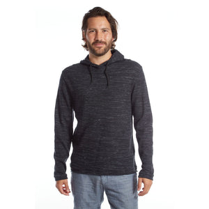 Andres Waffle Pullover