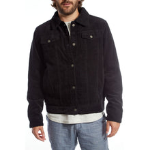 Load image into Gallery viewer, Marlon Corduroy Aviator Jacket